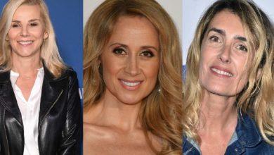 Photo de Ces stars qui ont gardé les cheveux longs après 50 ans