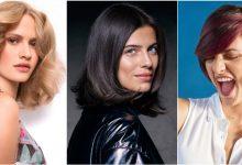 Photo de Coupes de cheveux au carré : nos idées pour rajeunir après 50 ans