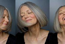Photo de Les coupes de cheveux à adopter à 60 ans et plus