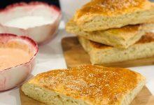 Photo de Khobz Dar à l'huile d'olive ( pain maison )