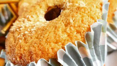 Photo de muffins à la noix de coco